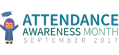 Attendance Awareness Month 2017
