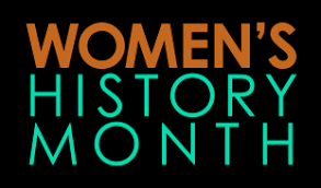 Honoring Women's History Month