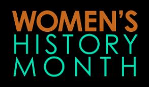 Honoring Women's History Month