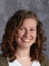 2021 Golden Apple Award Winner Mrs. Sikorski (Math)