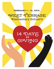 Click below to see the details on our 14 Days of Giving Campaign!