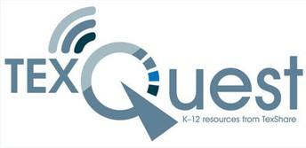 image of TexQuest logo
