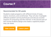 Course F