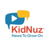KidNuz - A Newscast All Their Own