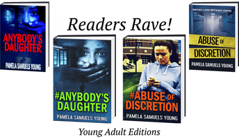 Pamela Samuels Young YA Adaptations
