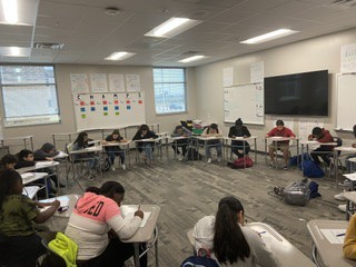 AFTER SCHOOL RISING STAAR INTERVENTIONS!