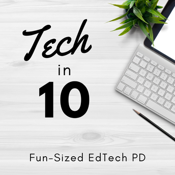 Tech in Ten