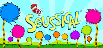 Spring Musical - Seussical