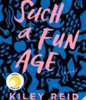 """""""Such a Fun Age"""""""