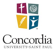 Concordia University St. Paul's upcoming information meetings
