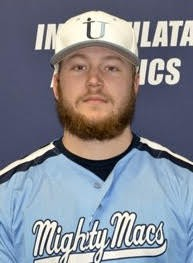 Former Panther named to Atlantic East Honor Roll