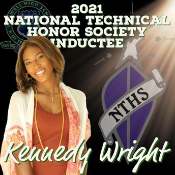 Kennedy Wright