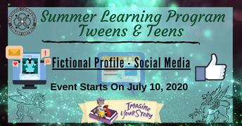 7/10-Fictional Profile