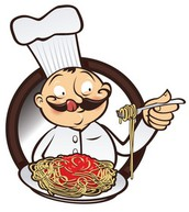 COMMUNITY SPAGHETTI DINNER - TONIGHT (FRI., FEB. 3)