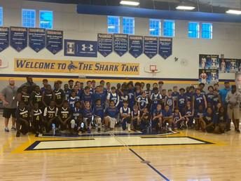 Imagine Schools Basketball Tournament