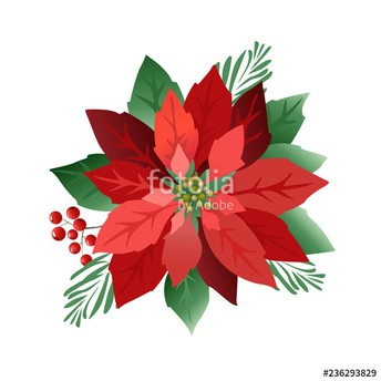 PTSA Annual Poinsettia Sale from October 1-November 2, 2020