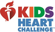 Students Participate In Kids Heart Challenge For The American Heart Association