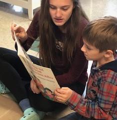 Reading for Succeeding, DB BETA Club