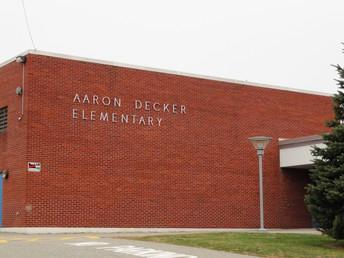 Aaron Decker School