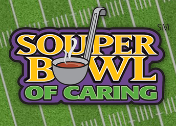Souper Bowl of Caring Drive