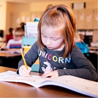 Fargo Public Schools 2019-20 Annual Report