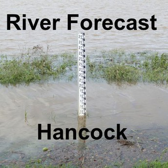 Hancock River Watch
