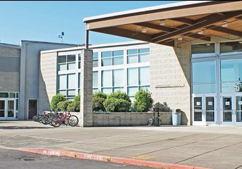 Seven Oak Middle School