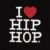 MCKINLEY HIP HOP - FRIDAY'S FROM 1:45 TO 2:45 PM