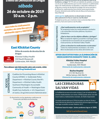 Spanish flyer (Klickitat Co.)