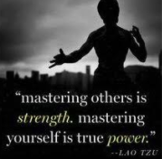 Self-Mastery - Unlocking Your Full Potential