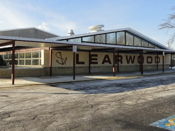LEARWOOD MIDDLE SCHOOL