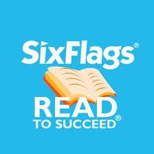 6 Flags- Read to Succeed