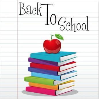 School Begins 9/1/20 @ 9 am