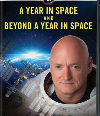 A Year In Space and Beyond A Year In Space (2017) [Documentary]