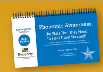 Phonemic Awareness: The Skills They Need to Help Them Suceed