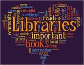 Johanna McCoy, Librarian