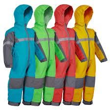 Oaki Outdoor Snow/Rain Suits