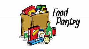 Discovery Community Pantry Is Open!