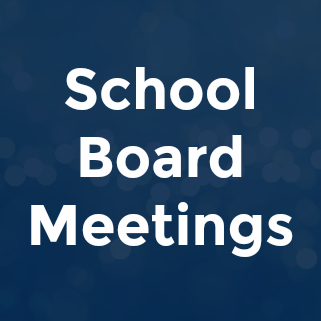 How To Attend School Board Meetings