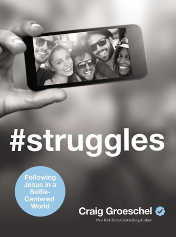 Following Jesus in a Selfie-Centered World