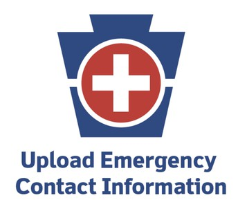 Online Emergency Contact Form