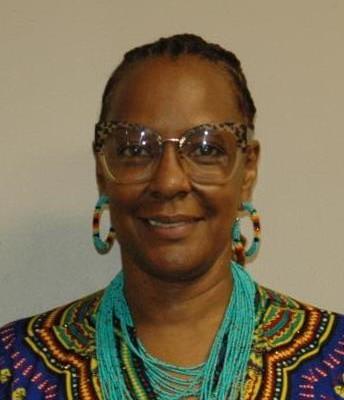 Ms. Brenda Inabinette