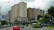 Baruta in Caracas