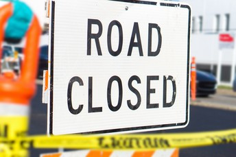 Route 22 closure to begin Aug. 19