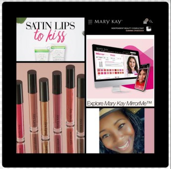 Need Some Mary Kay Products?