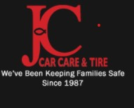 Support our Family Businesses that support SCB! JC Car Care