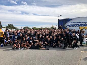 Panther Regiment