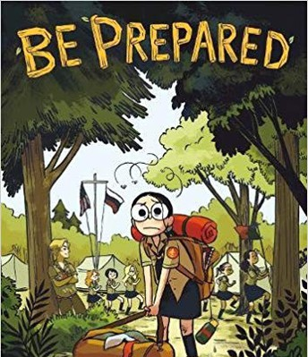 Be Prepared by V. Brosgol