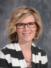 Principal of HGECC: Keri Collison