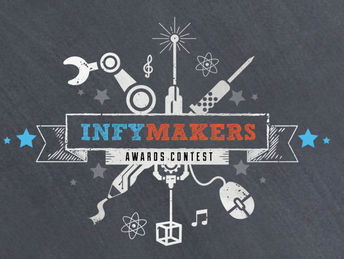 INFY Makers Contest Opportunity